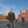 сергей, 41, г.Пльзень