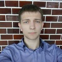 Robert, 28 лет, Лев, Санкт-Петербург