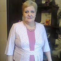 Татьяна, 60 лет, Весы, Воронеж