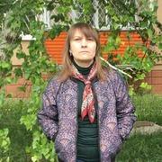 Людмила 50 Чапаевск
