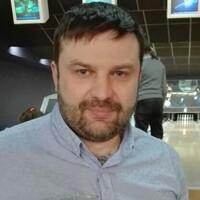 Вадим, 41 год, Овен, Москва