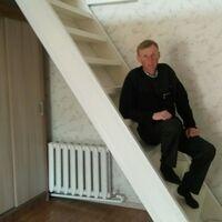 Владимир, 46 лет, Телец, Томск