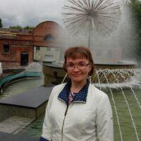 Елена, 37 лет, Овен, Новосибирск
