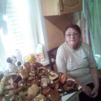 Галина Хацкевич, 61 год, Близнецы, Брянск