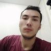 Мансур, 26, г.Мурманск