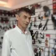 Руслан 42 года (Дева) Воронеж