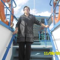 Юлия, 43 года, Телец, Новосибирск