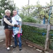Начать знакомство с пользователем Люда 52 года (Козерог) в Новоархангельске