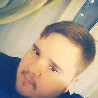 Виктор, 31 год, Телец, Тюмень