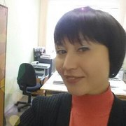Надежда 43 года (Овен) Новодвинск