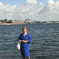 Наталья, 58 лет, Дева, Санкт-Петербург