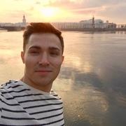 Юрий 30 лет (Козерог) на сайте знакомств Рогачева