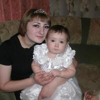Виктория, 26 лет, Водолей, Бакчар