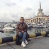 РыбаФугу, 50, г.Москва