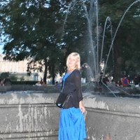Елена, 48 лет, Близнецы, Санкт-Петербург