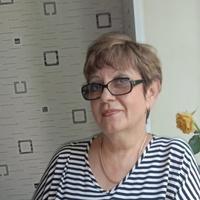 Татьяна, 57 лет, Козерог, Владивосток