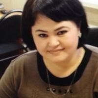 Диля ..., 48 лет, Дева, Москва