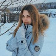 Алина 25 Новосибирск