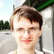 Alexandr 27 лет (Лев) Клесов