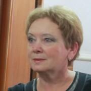 Татьяна 65 Сорочинск