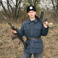 Степан, 28 лет, Овен, Ровно