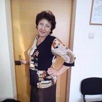 Ольга, 60 лет, Овен, Чулым
