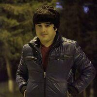 Алик Сафовар, 37 лет, Овен, Екатеринбург
