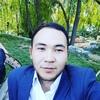Залкар, 25, г.Бишкек