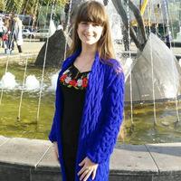 Юлія, 20 лет, Скорпион, Харьков