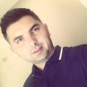 Emil Ibrahimov 33 Баку
