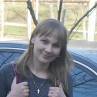 Юлия, 32 года, Овен, Кишинёв