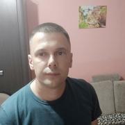 Александр 41 год (Лев) хочет познакомиться в Пинске