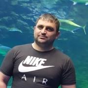 Алмаз Мусаев 39 лет (Козерог) Опалиха