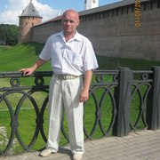 Александр 51 год (Водолей) хочет познакомиться в Рыбном