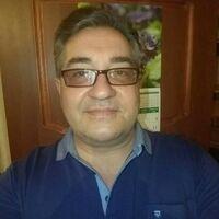 Борислав, 52 года, Близнецы, Москва