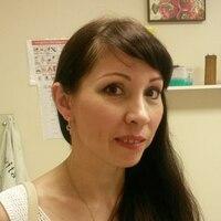Ольга, 44 года, Лев, Ярославль