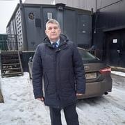 Сергей Николаевич 45 Москва