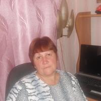 Галина, 60 лет, Рыбы, Валуйки
