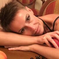 Елена, 54 года, Весы, Санкт-Петербург