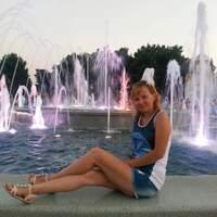 Марина Истомина, 38 лет, Телец, Москва