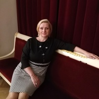 Лариса, 55 лет, Рак, Санкт-Петербург