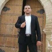 Omar 28 лет (Рак) Рабат