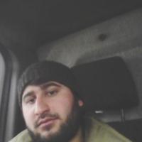 Файзали, 27 лет, Дева, Москва