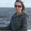 Аленка, 44, г.Санкт-Петербург