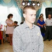 Миша 28 лет (Водолей) на сайте знакомств Фаниполя
