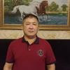Sain, 49, Aksay