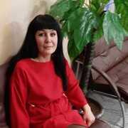 Люда, 56 лет, Рак