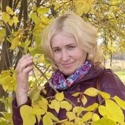 Валентина, 55 лет, Весы
