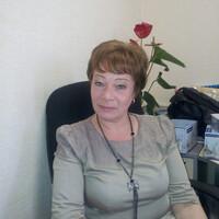 надежда, 58 лет, Телец, Москва