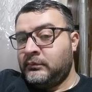 Rufat Alimammedov 37 Гянджа